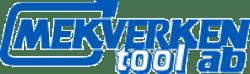 logotyp mekverken tool ab